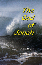 The God of Jonah