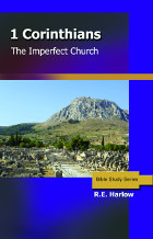 1 Corinthians: The Imperfect Church