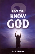 Can We Know God?