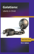 Galatians: Liberty in Christ