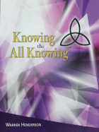 Knowing the All Knowing
