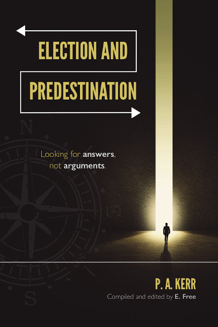 Election and Prdestination